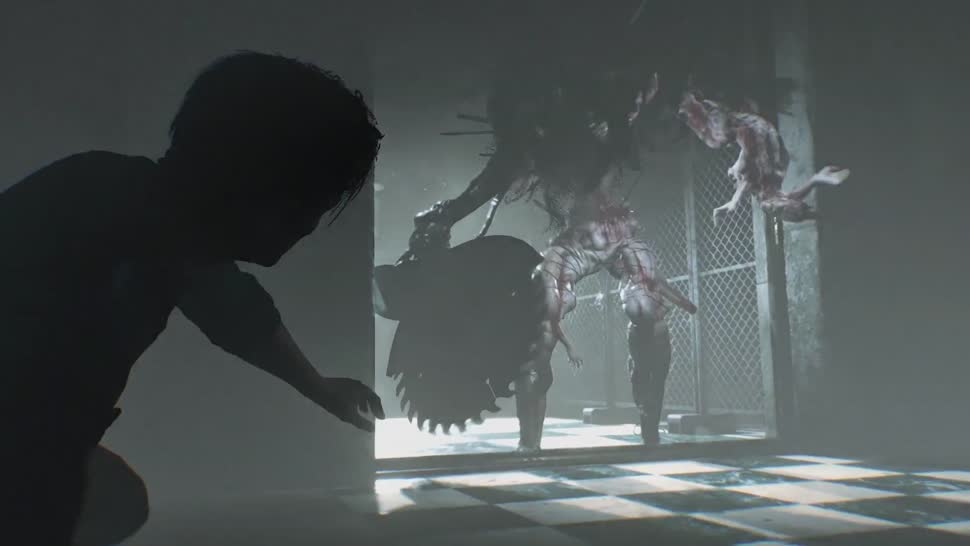Trailer, Gameplay, Bethesda, Survival Horror, The Evil Within, Shinji Mikami, The Evil Within 2