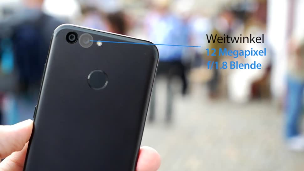 Smartphone, Android, Huawei, Test, Kamera, tblt, Daniil Matzkuhn, Selfies, Huawei Nova, Huawei Nova 2, Nova 2