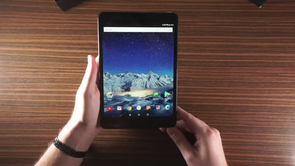 Android, Tablet, Andrzej Tokarski, Tabletblog, Unboxing, Retina Display, Retina-Display, FNF iFive Mini 4S, iFive Mini 4S, FNF