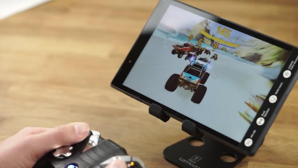 Android, Tablet, Test, Lenovo, Andrzej Tokarski, Tabletblog, Lenovo Tab 4, Lenovo Tab 4 8