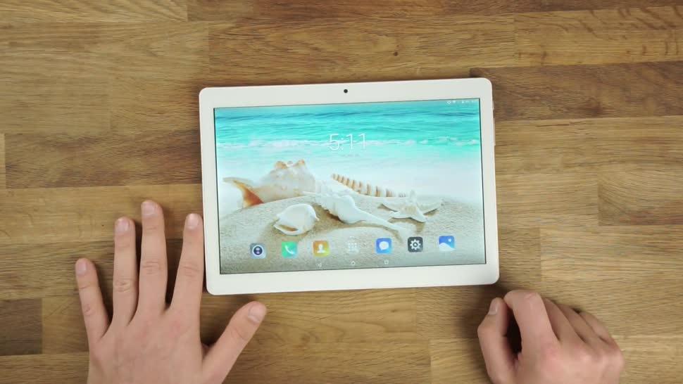 Android, Tablet, Andrzej Tokarski, Tabletblog, Unboxing, Onda, Onda V10 4G, V10 4G