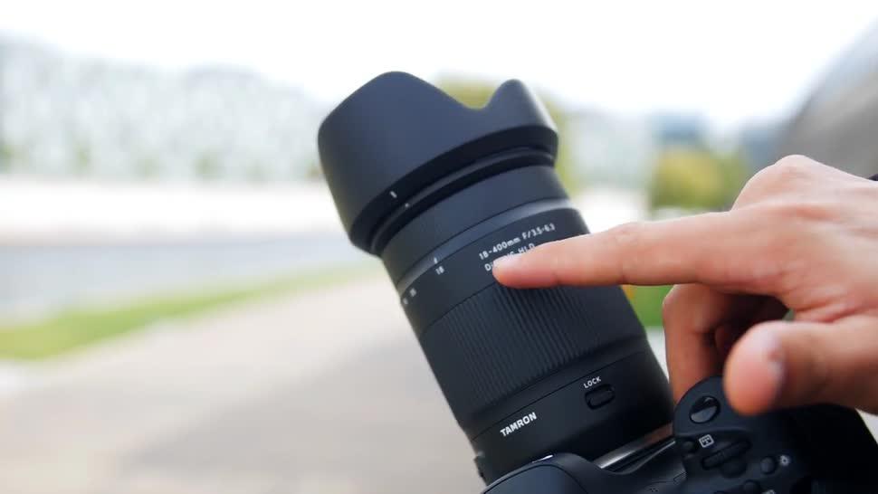ValueTech, Fotografie, Objektiv, Tamron, Brennweite
