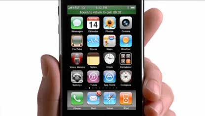 Apple, Iphone, App Store