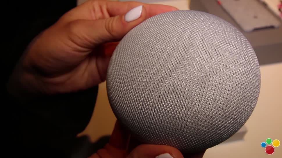Google, Test, Hands-On, Sprachassistent, Hands on, Sprachsteuerung, Spracherkennung, Review, Spracheingabe, Google Home, Google Home MIni, Google Event, Kommando, Voice Command