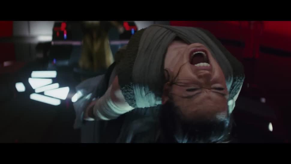 Star Wars, Kino, The Last Jedi, Star Wars 8, Star Wars The Last Jedi, Episode 8