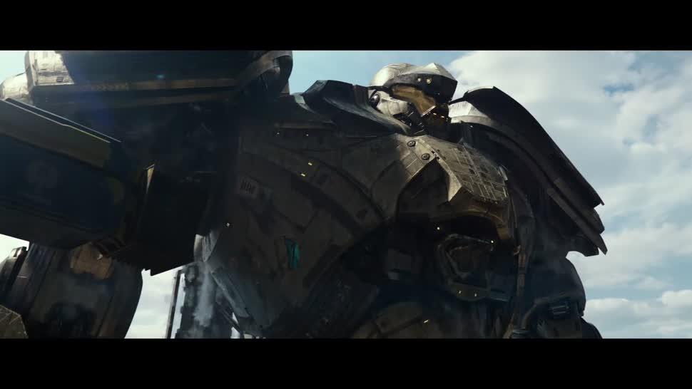 Trailer, Universal Pictures, Comic Con, NYCC, Pacific Rim, NYCC 2017, Pacific Rim Uprising