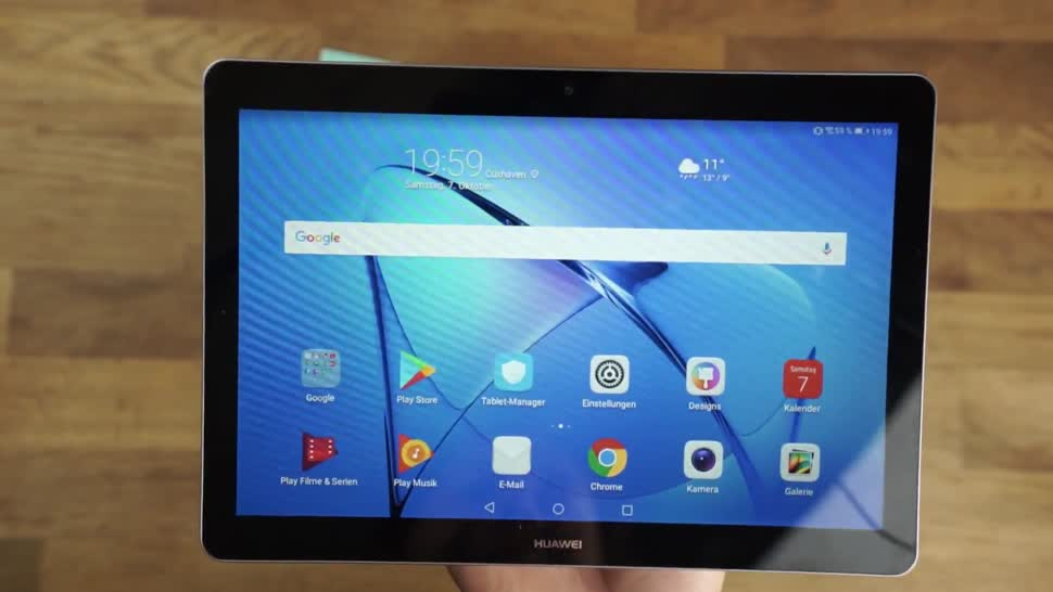 Android, Tablet, Huawei, Andrzej Tokarski, Tabletblog, Unboxing, Huawei MediaPad T3, Huawei MediaPad T3 10, MediaPad T3, MediaPad T3 10