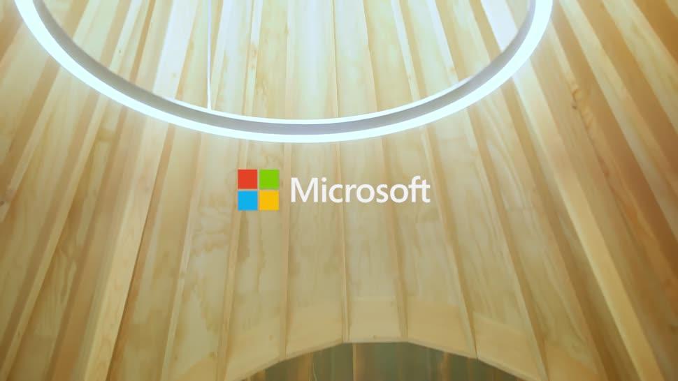 Microsoft, Baumhaus, Microsoft Life