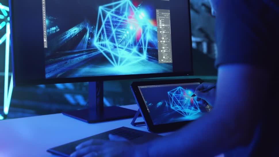 Windows 10, Laptop, Hp, Hewlett-Packard, Convertible, Hewlett Packard, Workstation, HP ZBook x2