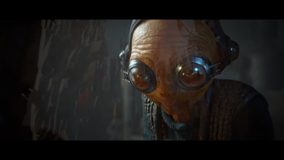 Trailer, Electronic Arts, Ego-Shooter, Ea, Dice, Star Wars: Battlefront, Star Wars Battlefront, Battlefront, Star Wars Battlefront II, Battlefront II