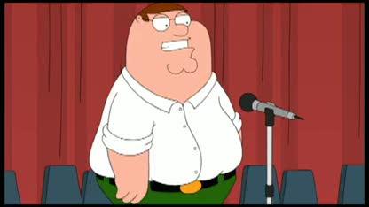 Microsoft, Windows 7, Family Guy