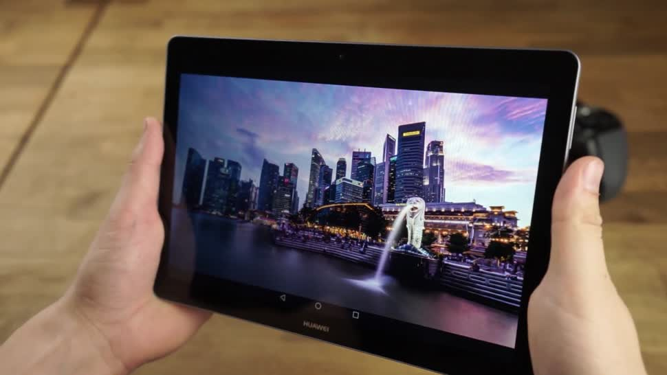 Android, Tablet, Huawei, Test, Andrzej Tokarski, Tabletblog, MediaPad, Huawei MediaPad T3, MediaPad T3, Huawei MediaPad T3 10, MediaPad T3 10