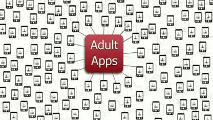 Google, Android, App Store, Market, Adult