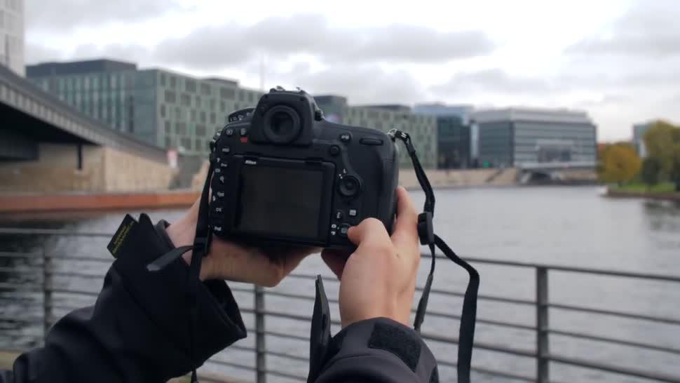 Kamera, ValueTech, Digitalkamera, Dslr, Nikon, D850