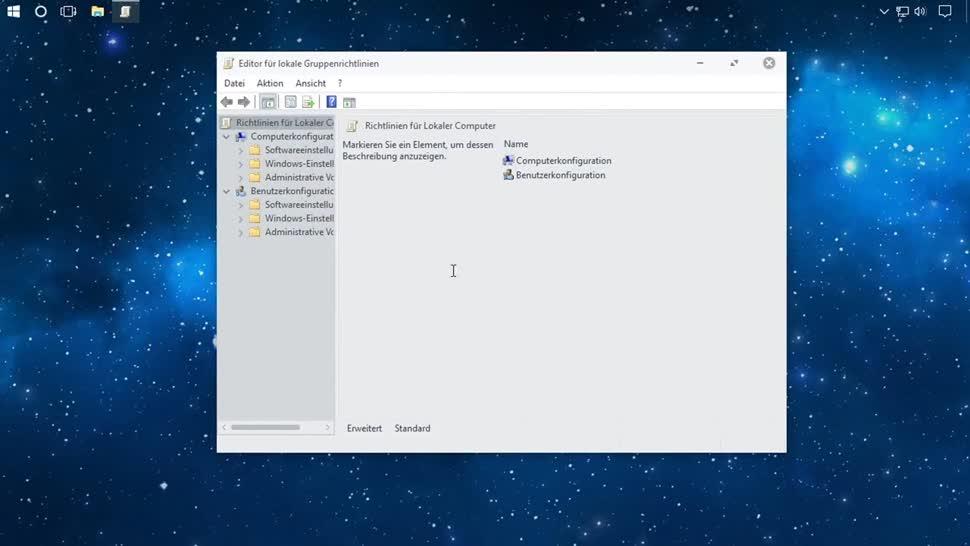 Microsoft, Betriebssystem, Windows 10, Update, Download, Bandbreite, SemperVideo