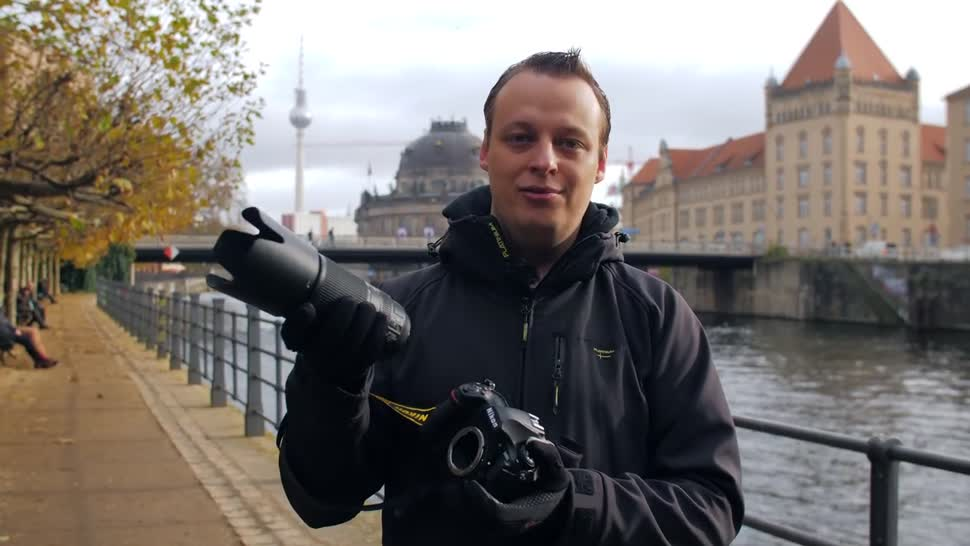 ValueTech, Fotografie, Objektiv, Nikon, Telezoom
