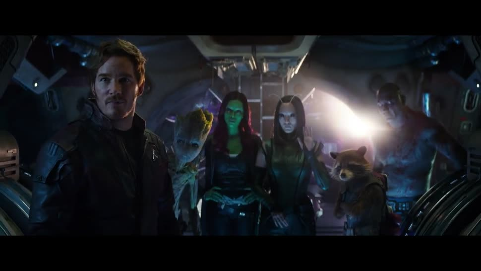 Trailer, Kino, Kinofilm, Marvel, Guardians of the Galaxy, Guardians of the Galaxy 2, Guardians of the Galaxy Vol. 2, Marvel Cinematic Universe, The Avengers, The Avengers: Infinity War