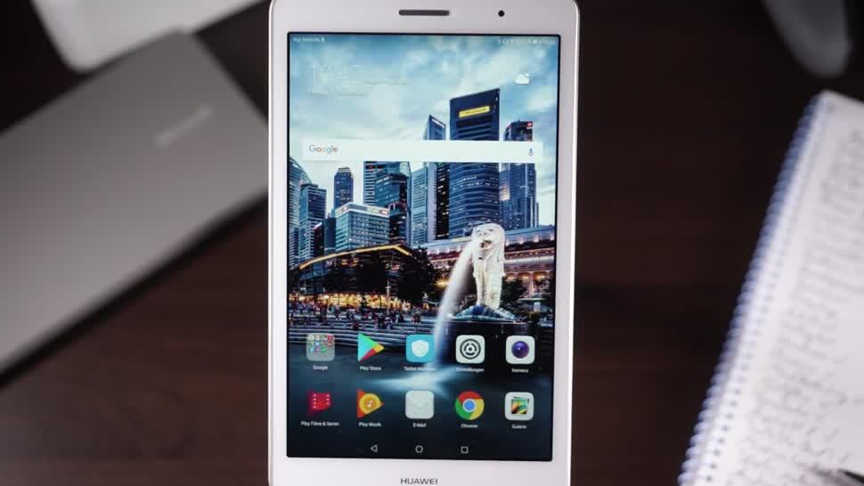 Android, Tablet, Huawei, Test, Andrzej Tokarski, Tabletblog, MediaPad, Huawei MediaPad, Huawei MediaPad T3, MediaPad T3, Huawei MediaPad T3 8, MediaPad T3 8