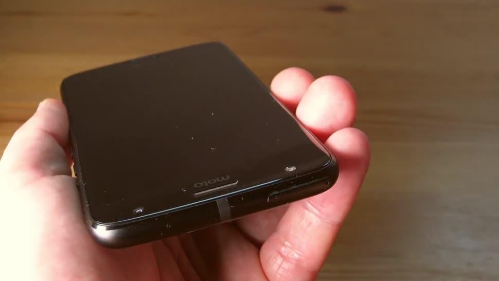 Smartphone, Android, Motorola, ValueTech, Moto X4