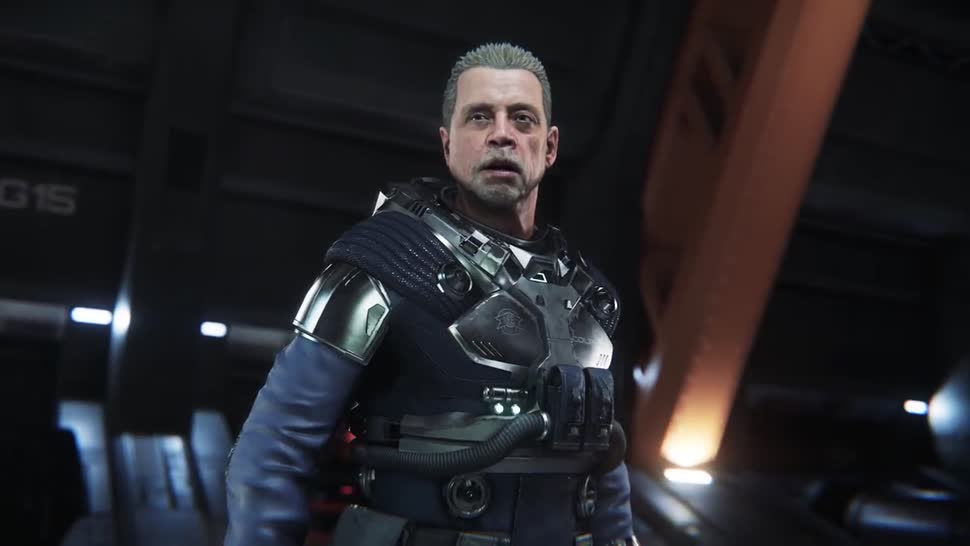Trailer, Star Citizen, Weltraumsimulation, Chris Roberts, Cloud Imperium Games, Squadron 42