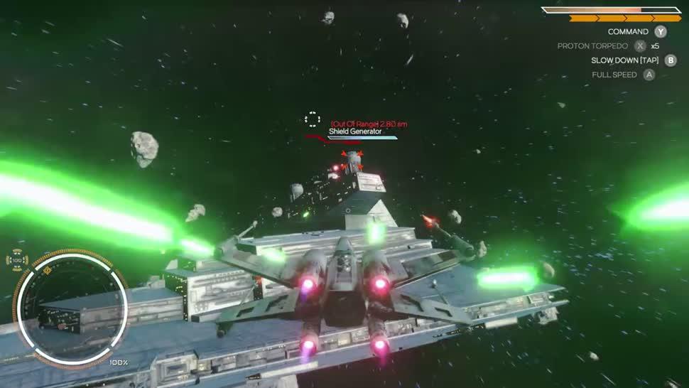 Trailer, Electronic Arts, Ea, Star Wars, Star Wars: Battlefront, Star Wars Battlefront, Weltraumsimulation, Battlefront, Battlefront 2