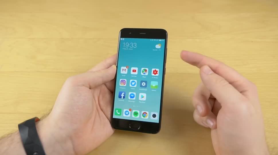 Smartphone, Android, Xiaomi, tblt, Daniil Matzkuhn, MIUI, Tipps und Tricks, Tipps, Tricks, Mi6, Xiaomi Mi6, MIUI 9, Xiaomi Miui