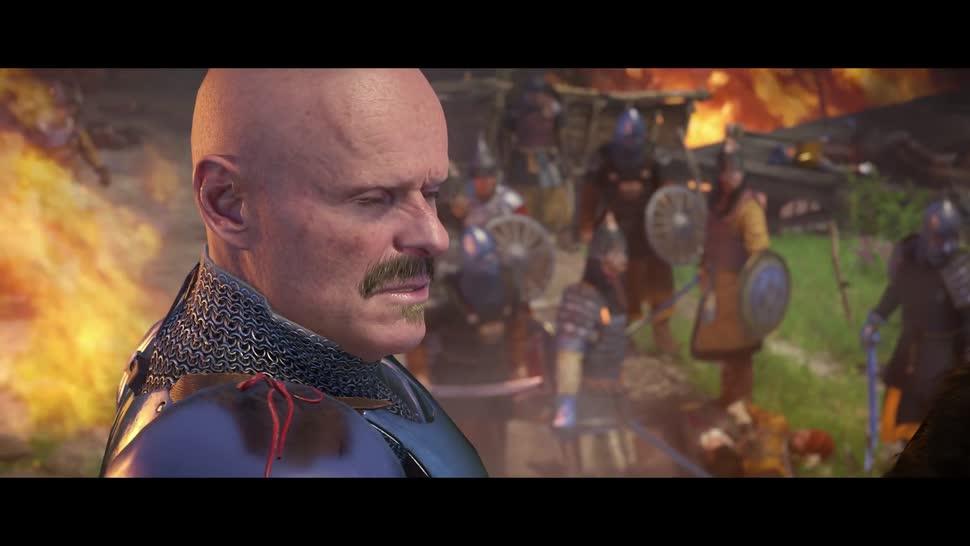 Trailer, Rollenspiel, Kingdom Come, Warhorse Studios, Deliverance