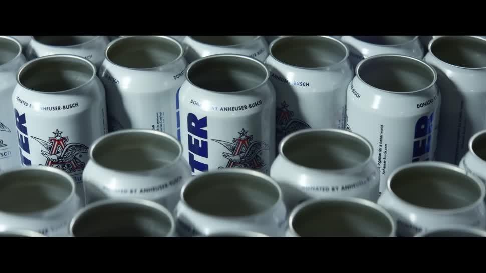 Super Bowl, Super Bowl 2018, Budweiser