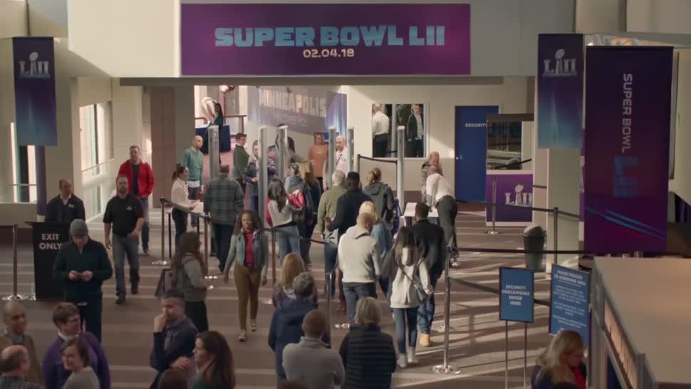 Werbung, Werbespot, Super Bowl, Super Bowl 2018, Hyundai