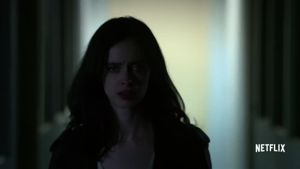 Trailer, Netflix, Serie, Marvel, Superheld, Jessica Jones, Marvel's Jessica Jones