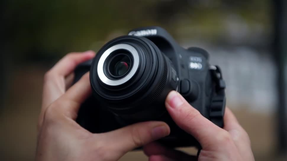 ValueTech, Fotografie, Canon, Objektiv, Makro