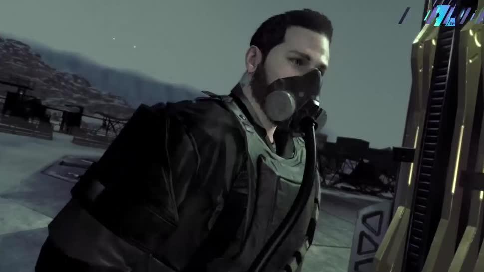 Zoomin, Konami, Metal Gear Survive, Metal Gear
