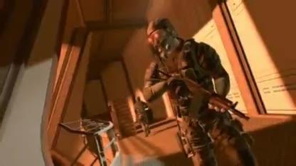 Ubisoft, Splinter Cell, Splinter Cell Conviction
