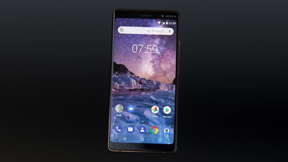 Smartphone, Android, Nokia, Mwc, HMD global, MWC 2018, Nokia 7 Plus, Nokia 7