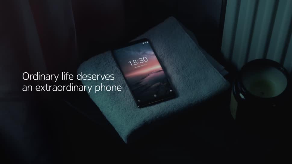 Smartphone, Android, Nokia, Mwc, HMD global, HMD, MWC 2018, Nokia 8, Nokia 8 Sirocco