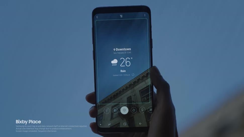 Samsung, Kamera, Mwc, MWC 2018, Samsung Galaxy S9, Galaxy S9, Samsung Galaxy S9 Plus, Samsung Galaxy S9+, Galaxy S9 Plus