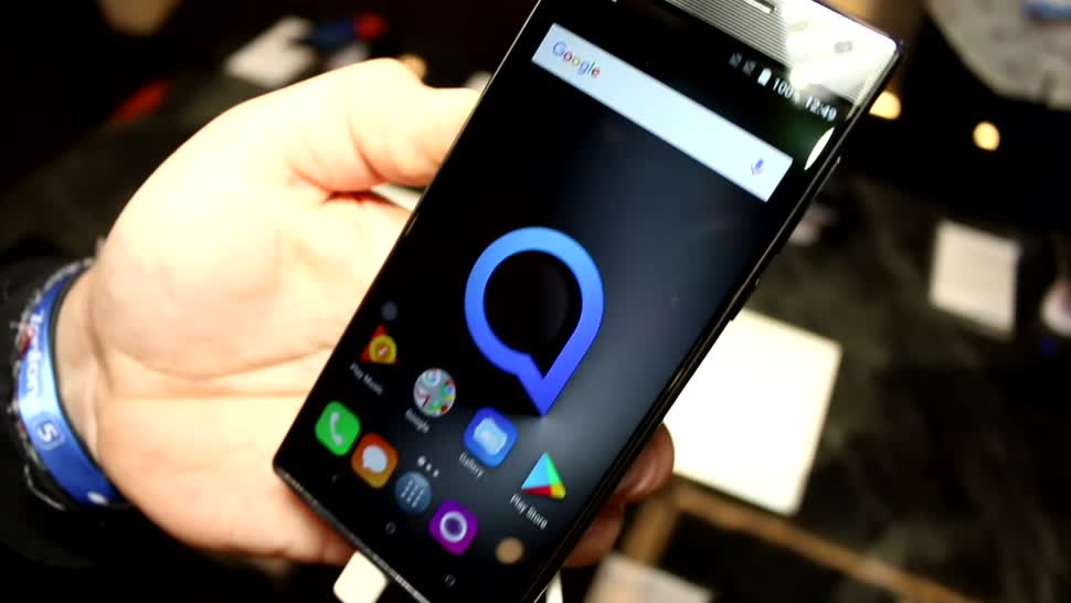 Smartphone, Android, Alcatel, Roland Quandt, TCL, Alcatel 5