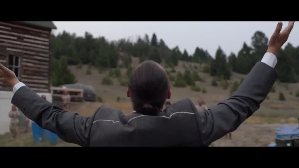 Trailer, Ubisoft, Far Cry, Amazon Prime Video, Kurzfilm, Far Cry 5, Inside Eden's Gate