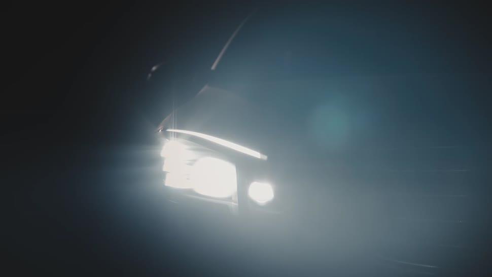 Mercedes Benz, Mercedes, Daimler, Scheinwerfer, Digital Light, Maybach