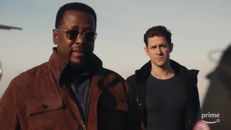 Trailer, Amazon, Serie, Amazon Prime, Super Bowl, Amazon Prime Video, Prime Video, Tom Clancy, Super Bowl 2018, Jack Ryan, Tom Clancy's Jack Ryan
