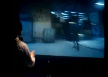 Xbox, Spiel, Xbox 360, Xbox Live, Controller, Demo, Live, Steuerung, Project Natal, Half-Life, 2010, Half-Life 2