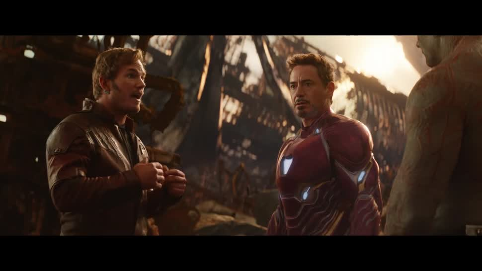 Trailer, Kinofilm, Kino, Abhören, Marvel, Avengers, Marvel Avengers, The Avengers, The Avengers: Infinity War, Avengers: Infinity War