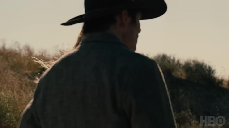 Trailer, TV-Serie, HBO, Westworld