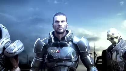 Electronic Arts, Rollenspiel, BioWare, Mass Effect, Shepard