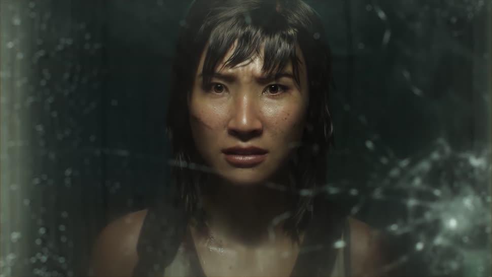 Trailer, Zombies, The Walking Dead, Overkill Software, Overkill's The Walking Dead