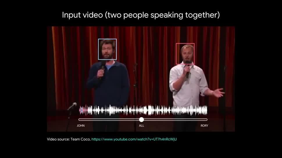 Google, Künstliche Intelligenz, Ki, Spracherkennung