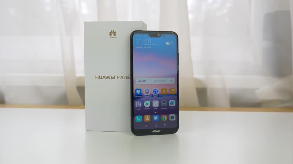 Smartphone, Android, Huawei, Test, tblt, Daniil Matzkuhn, Huawei P20 Lite, P20 Lite
