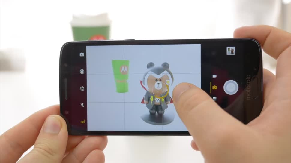 Smartphone, Android, Test, Hands-On, Motorola, Review, Daniil Matzkuhn, tblt, Android Oreo, Motorola Moto G6, Moto G6