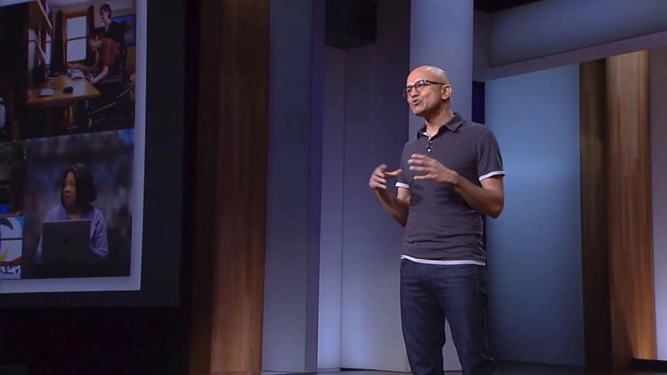 Microsoft, Cloud, Build, Ki, HoloLens, Azure, Entwicklerkonferenz, Build 2018