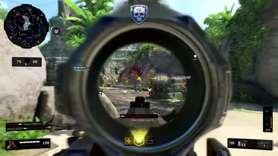 Trailer, Ego-Shooter, Call of Duty, Activision, Black Ops, Black Ops 4